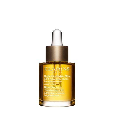 蘭花面部護理油 - 乾性肌膚適用