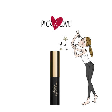 Pick & Love 超濃密大眼睫毛膏