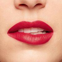 吻我紅絲絨唇膏