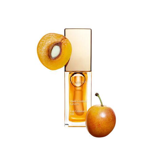 彈潤植萃美唇油 #01 天然蜜糖