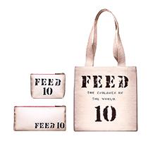 FEED 2014化妝包