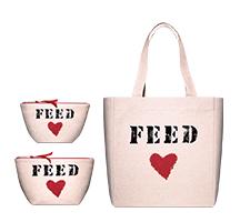 FEED系列 2018