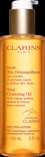 阿爾卑斯純淨卸妝油