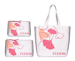 FEED 2019化妝包