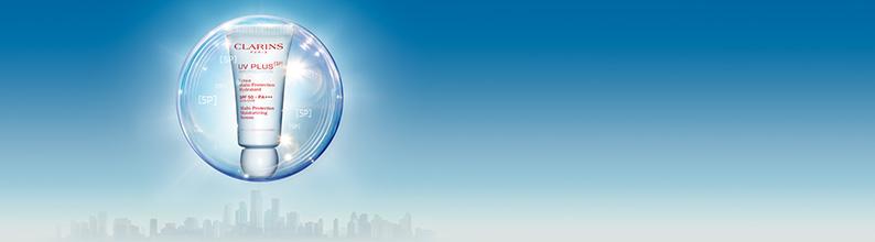 5P防禦UV水凝乳不只防曬 更防老化