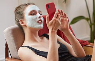 線上美容諮詢