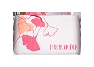 1個FEED 2019限量化妝包