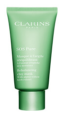 SOS Pure Face Mask